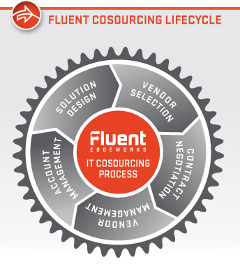 The Fluent Cosourcing Process